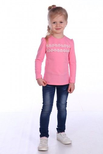 Детский трикотаж оптом от фабрики Милаша в Иваново - ясельная и  подростковая одежда от производителя из России 1ec0ca949e6